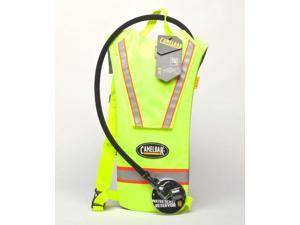 CAMELBAK 30082 Hydration Pack, Lime, 15 x 9.8 x 3.1 In