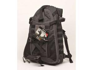 5.11 Tactical Triab 18 Backpack w/ Molle Webbing - Midnight - 56998