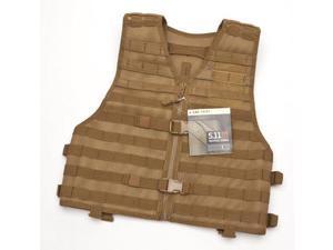 5.11 LBE Vest, Flat Dark Earth, 4XL  58631-131-4XL