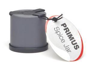 Primus Spice Jar - Black (3 compartments) P-734451