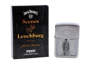 Zippo 1941 Replica Jack Daniels Scenes from Lynchburg Series #1 of 7 28736