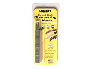 Lansky Sharpeners HR280 Curved Blade Hone Medium