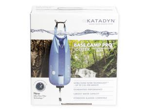 Katadyn 8019201 Gravity Feed Water Bladder 10 Litre w/Ultra Flow Filter Element