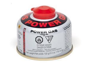 Primus 100 gram Power Gas Canister (4 oz)  P-220693