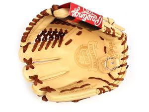 "Rawlings PROS15MTC-RH Pitcher/Infield Glove 11-1/2"" Left Hand Throw"