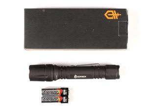 Gerber Recon M 22-80017 Flashlight w/White, Red, Green & Blue Lights