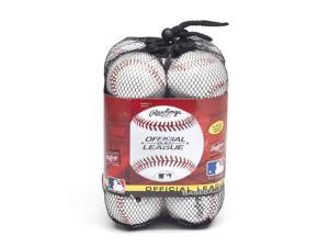 Rawlings Recreational Play Baseballs 12-pack OLB3BAG12