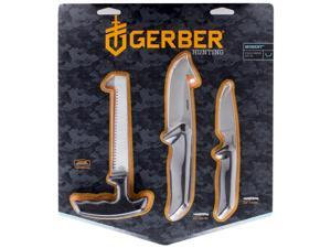 Gerber Moment 0-13658-14182-7 Field Dress Kit IV