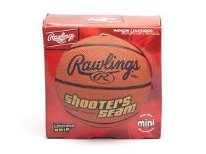 Rawlings 8 - Panel RUBBER (MINI) Basketball SSUM1