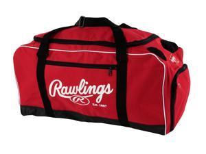 Rawlings Covert Duffle Bag Scarlet COVERT