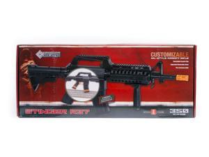 Crosman Stinger R37 CA Spring Tactical Rifle 50003-CA