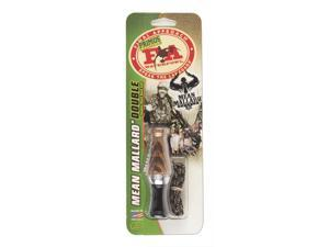 Primos Mean Mallard Double Reed Duck Call 860
