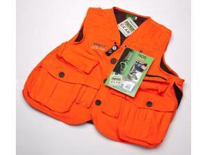 Primos Gunhunter's Vest - Med - Blaze Orange 65701