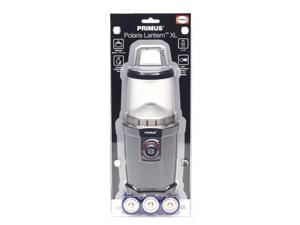 Primus Polaris XL Lantern  (3D cell batteries included) P-373020