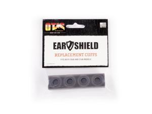 Otis EarShield Replacement Cuffs - 4 FG-ESH-C