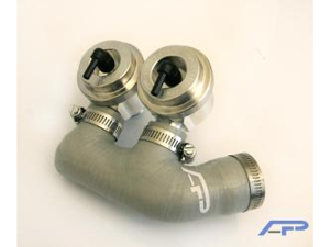 Agency Power for 01-05 Porsche Turbo Racing Diverter Valves