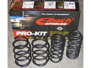 Eibach Pro-Kit Lowering Springs for 03-07 MAZDA 6 Wagon V6