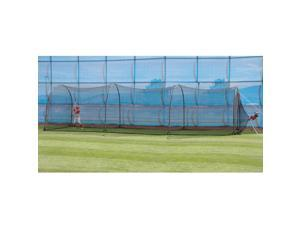 Trend Sports Heater Xtender 36 Home Baseball Batting Practice Cage XT399