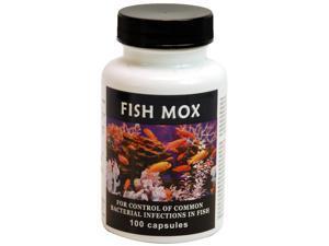 Fish Mox (Amoxicillin) 250mg (100 capsules)