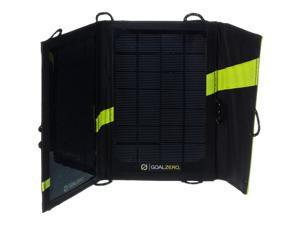 Goal Zero Nomad 7 Solar Panel V2 Monocrystalline 7W Panel USB 11800