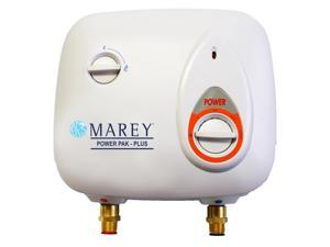 Marey 2 GPM Power Pak Plus 110V Expandable Electric Tankless Water Heater PP110