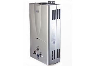 Marey 3.1 GPM Tankless Propane Gas Hot Water Heater Digital Display GA10LPDP