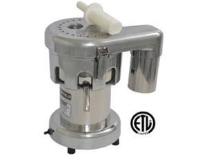 UniWorld 1/2 HP Fruit and Vegetable Juice Extractor ETL Listed UJC-370E
