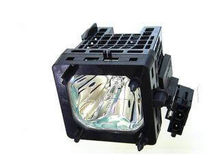 A1203604A / XL-5200 / F93088600 RPTV Lamp & Housing for Sony TVs - 180 Day Warranty! Television Lamps