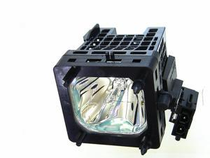 SONY A1203604A / F93088600 / XL-5200 Lamp manufactured by SONY