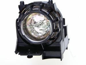 Genie Lamp ZU0209 04 4010 for LIESEGANG Projector