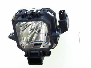 Genie Lamp ELPLP21 / V13H010L21 for EPSON Projector