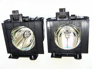 PANASONIC ET-LAD40W Dual Lamp manufactured by PANASONIC