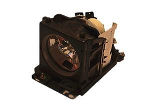 Genie Lamp DT00691 for HUSTEM Projector