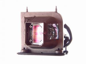 Diamond  Lamp 725-10120 / 311-8943 / NY353 for DELL Projector with a Philips bulb inside housing