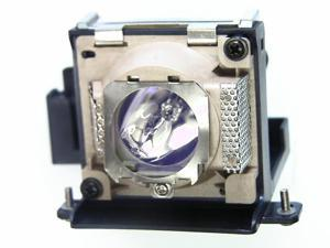 Diamond  Lamp AJ-LT50 for LG Projector with a Philips bulb inside housing