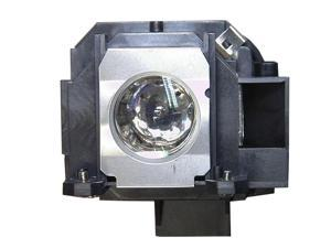 Diamond  Lamp ELPLP40 / V13H010L40 for EPSON Projector with a Ushio bulb inside housing