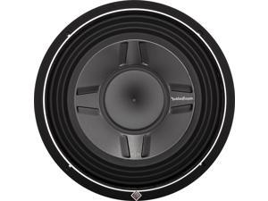 "Rockford Fosgate P3SD2-12 Shallow Mount 12"" Subwoofer Dual 2 Ohm P3SD212 (New Style)"