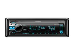 Kenwood Excelon KDC-X598 In Dash CD Receiver with Bluetooth