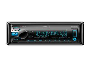 Kenwood eXcelon KDC-X798 CD Receiver with Built in Bluetooth New KDCX798