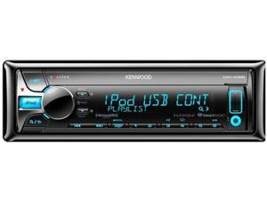 Kenwood eXcelon KDC-X398 Car CD Player USB and Aux Inputs New KDCX398