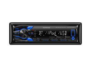 Kenwood KMM-BT308U Digital Media Receiver KMMBT308U w/ Bluetooth KMMBT308UB