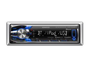 Kenwood Marine KMR-M308BT Digital Media Receiver w/ Bluetooth KMRM308BT B
