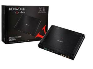Kenwood eXcelon XR600-1 Mono Amplifier XR6001 400W Car Amp XR6001B