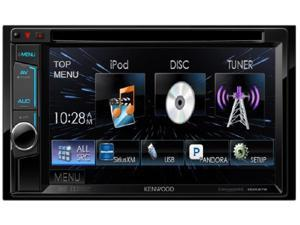 Kenwood DDX372BT DVD receiver