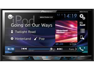 "Pioneer AVH-X4800BS DVD CD Receiver w/ 6.95"" Monitor & Bluetooth"