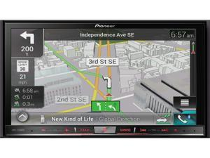Pioneer AVIC-7100NEX In-dash CD/DVD Car Navigation