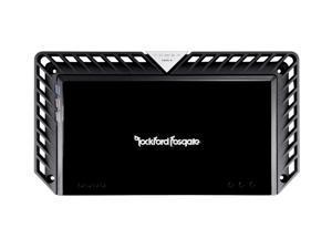 Rockford Fosgate T600-4 600 Watt 4 Channel Amplifier
