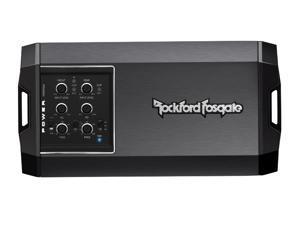 Rockford Fosgate T400X4AD 400 Watt 4 Channel Amplifier Power