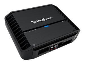 Rockford Fosgate P400X1 400 Watt Monoblock Amplifier Punch Mono Amp