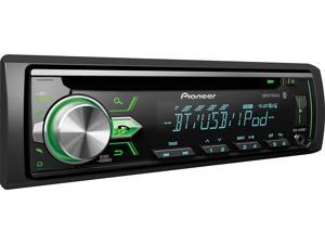 Pioneer DEH-X4900BT CD Receiver with bluetooth